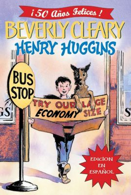 HarperCollins Espanol: Henry Huggins, Beverly Cleary