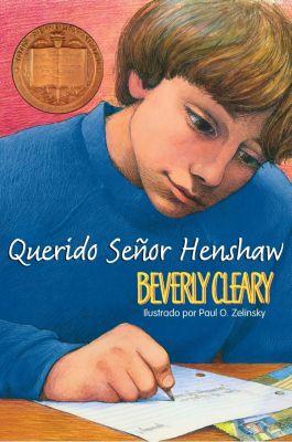HarperCollins Español: Querido Senor Henshaw EPB, Beverly Cleary