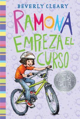 HarperCollins Espanol: Ramona empieza el curso, Beverly Cleary