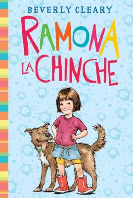 HarperCollins Espanol: Ramona la chinche, Beverly Cleary