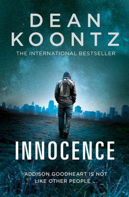 HarperCollins: Innocence, Dean Koontz