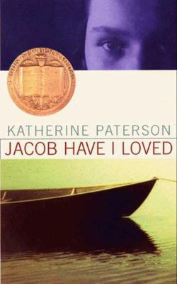 HarperCollins: Jacob Have I Loved, Katherine Paterson