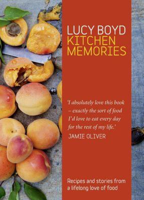 HarperCollins: Kitchen Memories, Lucy Boyd