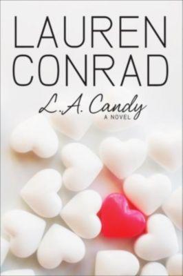HarperCollins: L.A. Candy, Lauren Conrad
