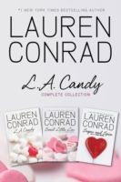 HarperCollins: L.A. Candy Complete Collection, Lauren Conrad