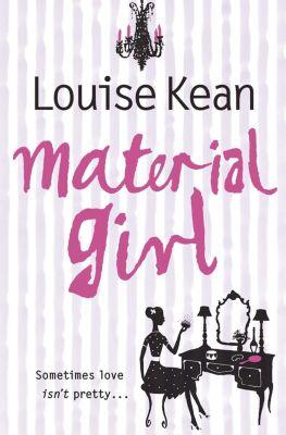 HarperCollins: Material Girl, Louise Kean