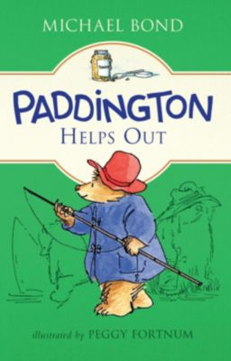 HarperCollins: Paddington Helps Out, Michael Bond