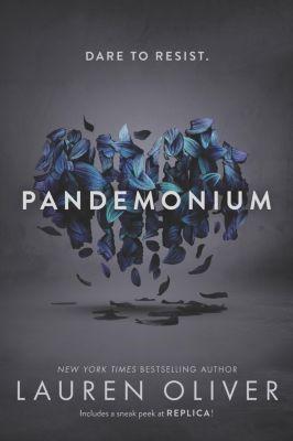 HarperCollins: Pandemonium, Lauren Oliver