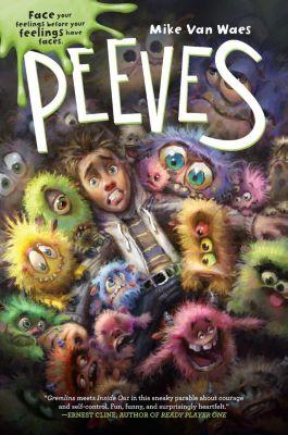 HarperCollins: Peeves, Mike van Waes