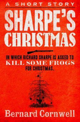 HarperCollins: Sharpe's Christmas, Bernard Cornwell