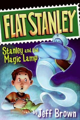 HarperCollins: Stanley and the Magic Lamp, Jeff Brown
