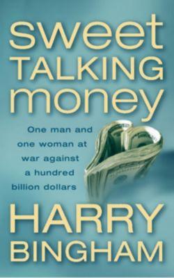 HarperCollins: Sweet Talking Money, Harry Bingham