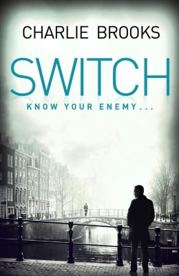 HarperCollins: Switch, Charlie Brooks