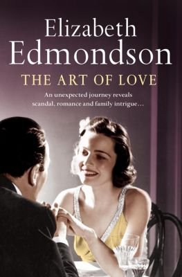HarperCollins: The Art of Love, Elizabeth Edmondson