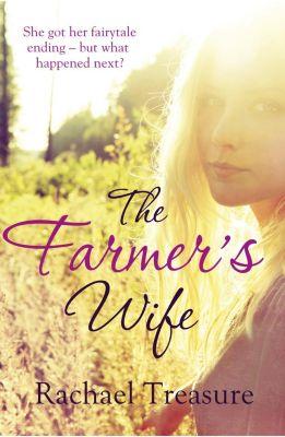 HarperCollins: The Farmer's Wife, Rachael Treasure