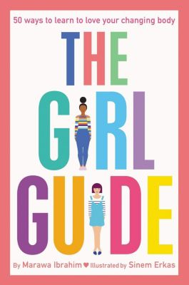 HarperCollins: The Girl Guide, Marawa Ibrahim