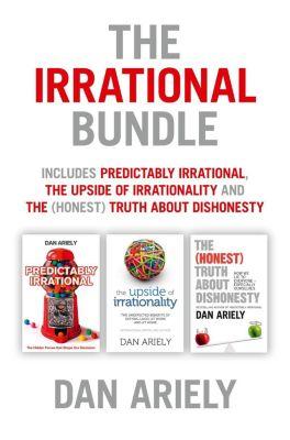 HarperCollins: The Irrational Bundle, Dan Ariely