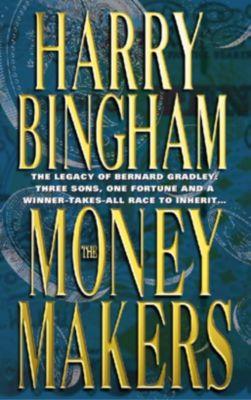 HarperCollins: The Money Makers, Harry Bingham