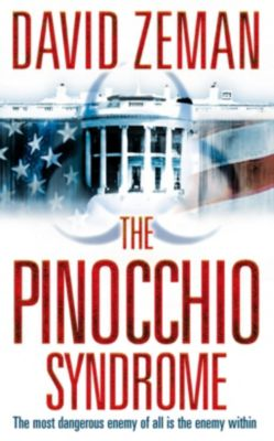 HarperCollins: The Pinocchio Syndrome, David Zeman