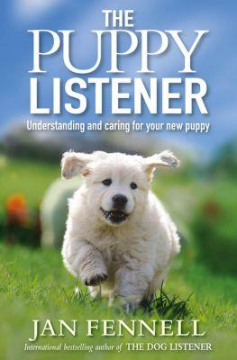 HarperCollins: The Puppy Listener, Jan Fennell