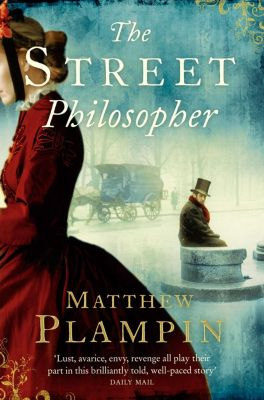 HarperCollins: The Street Philosopher, Matthew Plampin