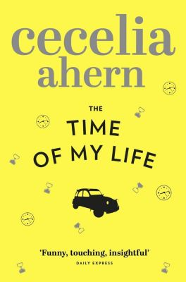 HarperCollins: The Time of My Life, Cecelia Ahern