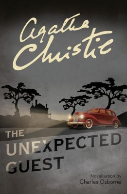 HarperCollins: The Unexpected Guest, Agatha Christie