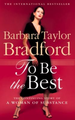 HarperCollins: To Be the Best, Barbara Taylor Bradford