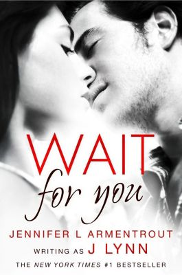 HarperCollins: Wait for You (Wait For You, Book 1), J. Lynn