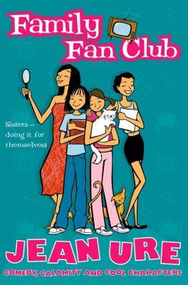 HarperCollinsChildren'sBooks: Family Fan Club, Jean Ure