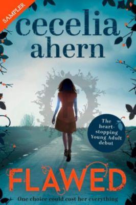 HarperCollinsChildren'sBooks: Flawed (free sampler), Cecelia Ahern