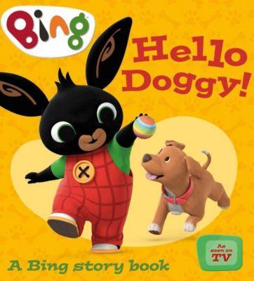 HarperCollinsChildren'sBooks: Hello Doggy (Bing)