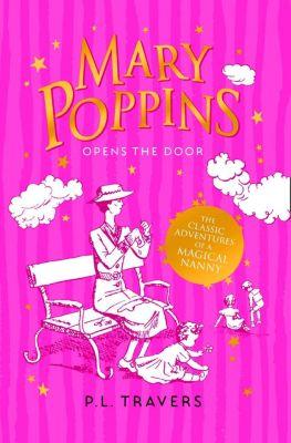 HarperCollinsChildren'sBooks: Mary Poppins Opens the Door, P. L. Travers
