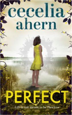 HarperCollinsChildren'sBooks: Perfect, Cecelia Ahern