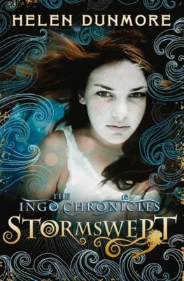 HarperCollinsChildren'sBooks: Stormswept (The Ingo Chronicles, Book 5), Helen Dunmore