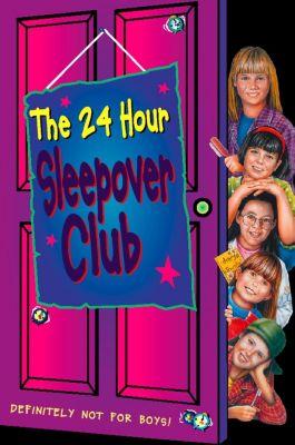 HarperCollinsChildren'sBooks: The 24 Hour Sleepover Club (The Sleepover Club, Book 8), Fiona Cummings
