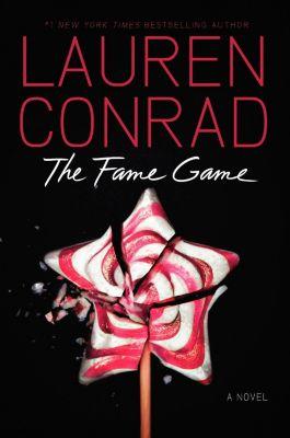 HarperCollinsChildren'sBooks: The Fame Game, Lauren Conrad