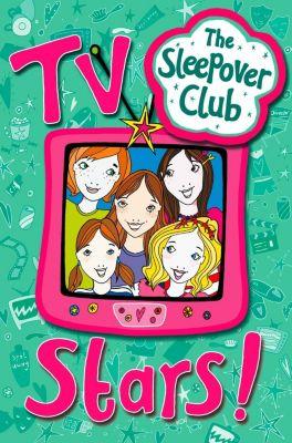 HarperCollinsChildren'sBooks: TV Stars! (The Sleepover Club), Fiona Cummings