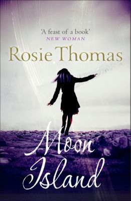 HarperFiction - E-books - Commercial Women: Moon Island, Rosie Thomas