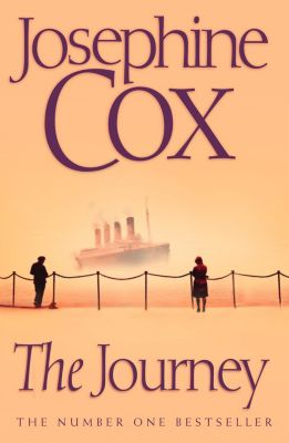 HarperFiction - E-books - Commercial Women: The Journey, Josephine Cox