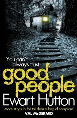 HarperFiction - E-books - Crime: Good People, Ewart Hutton