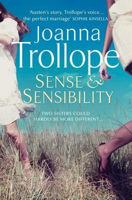 HarperFiction - E-books - Smart Fiction: Sense & Sensibility, Joanna Trollope