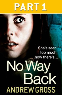 HarperFiction - E-books - Thriller: No Way Back: Part 1 of 3, Andrew Gross