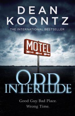 HarperFiction - E-books - Thriller: Odd Interlude, Dean Koontz