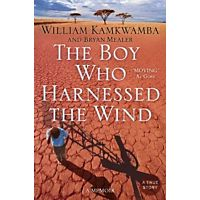 what i learnt from the book the boy who harnessed the wind This article from science and children provides ideas for using the trade book, the boy who harnessed the wind, as a foundation for a lesson on generators.