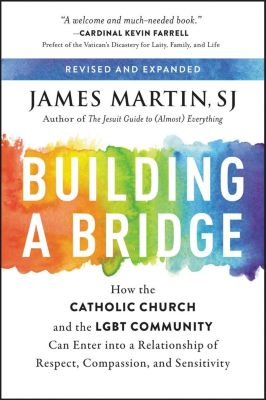 HarperOne: Building a Bridge, James Martin