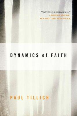 HarperOne: Dynamics of Faith, Paul Tillich