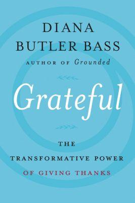 HarperOne: Grateful, Diana Butler Bass