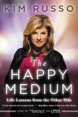 HarperOne: The Happy Medium, Kim Russo