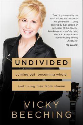 HarperOne: Undivided, Vicky Beeching